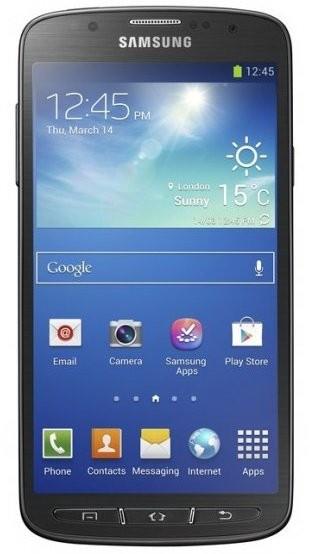 Фото Samsung E470S Galaxy S4 Active LTE-A