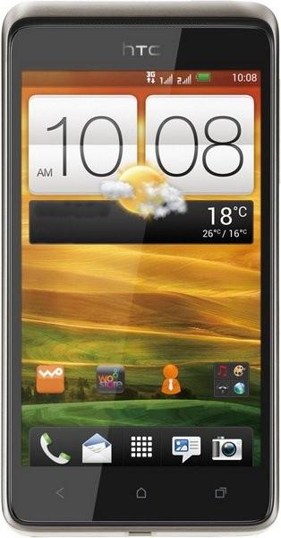 Фото HTC Desire 400 Dual Sim