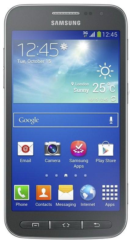Фото Samsung I8580 Galaxy Core Advance