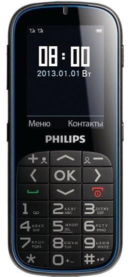 Фото Philips Xenium X2301