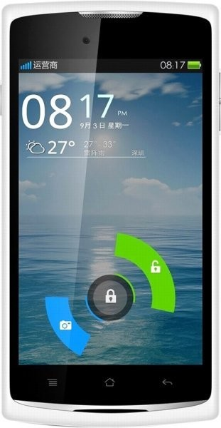 Фото Oppo R817 Real