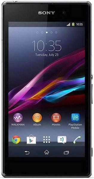 Фото Sony Xperia Z1S 4G LTE