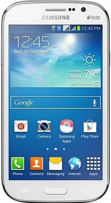 Фото Samsung I9062 Galaxy Grand Neo