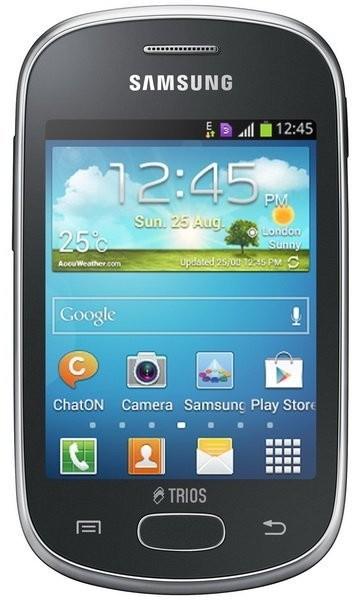 Фото Samsung S5283 Galaxy Star Trios