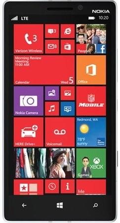 Фото Nokia Lumia 929