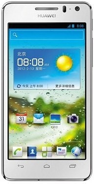 Фото Huawei U8950 Honor Pro