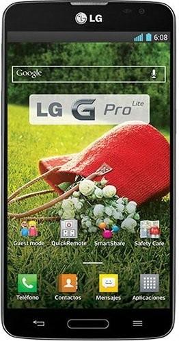 Фото LG D680 G Pro Lite