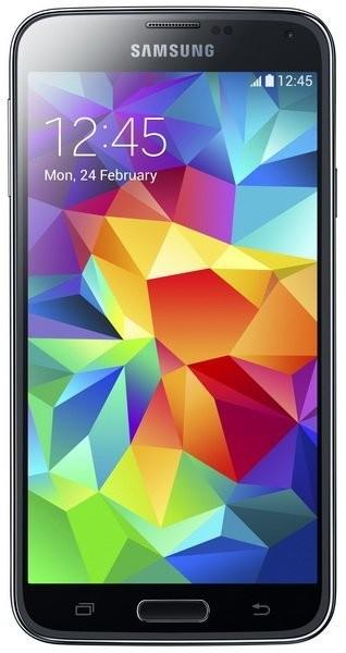Фото Samsung G900 Galaxy S5