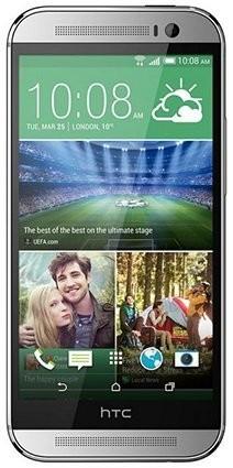 Фото HTC One 2014