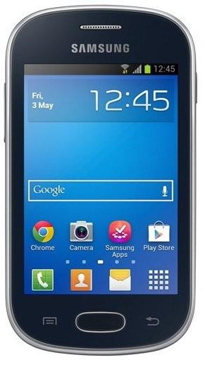 Фото Samsung S6792 Galaxy Fame Lite Duos