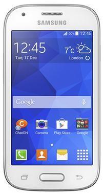 Фото Samsung G310 Galaxy Ace Style