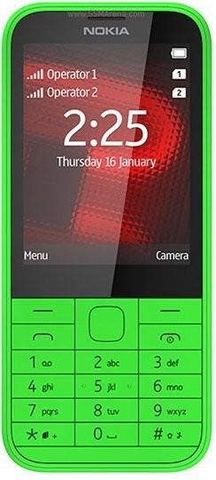 Фото Nokia 225 Dual SIM