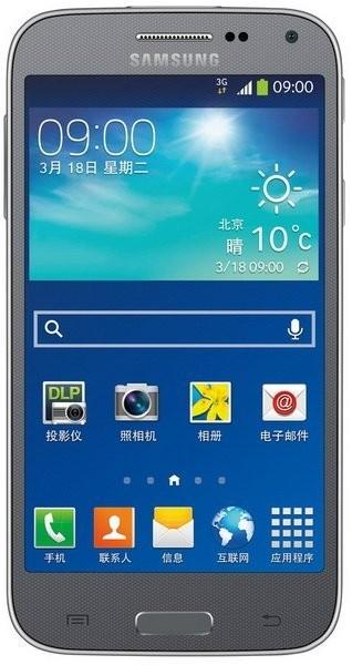 Фото Samsung G3858 Galaxy Beam 2