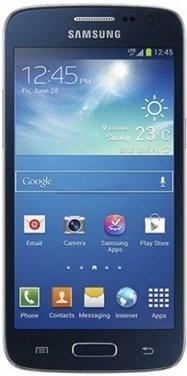 Фото Samsung G3815 Galaxy Express 2