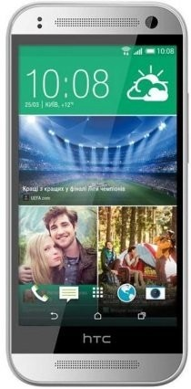 Фото HTC One mini 2