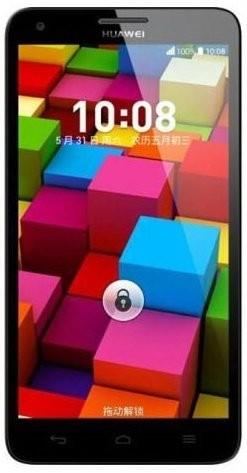 Фото Huawei Honor 3X Pro