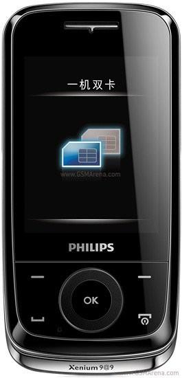 Фото Philips X510