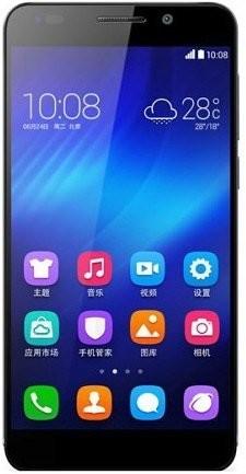 Фото Huawei Honor 6