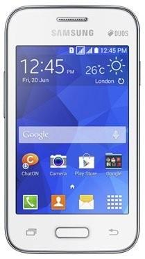 Фото Samsung G130 Galaxy Young 2