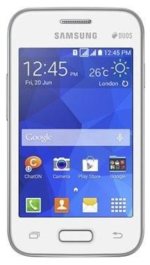 Фото Samsung G130E Galaxy Star 2