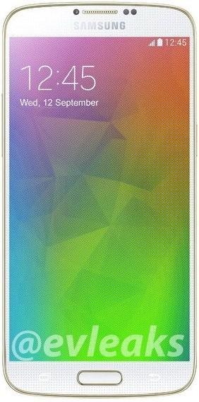 Фото Samsung Galaxy F