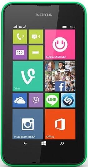 Фото Nokia Lumia 530 Dual SIM