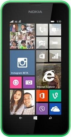 Фото Nokia Lumia 530