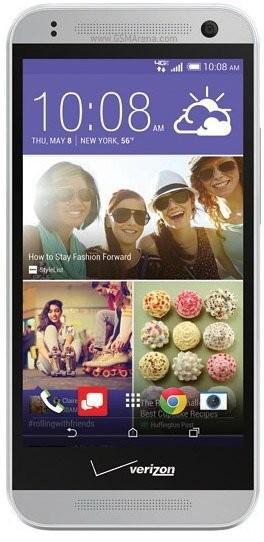Фото HTC One Remix