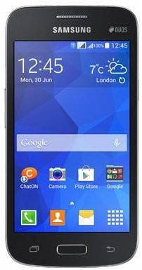 Фото Samsung G350E Galaxy Star 2 Plus
