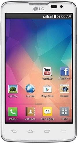 Фото LG X147 L60 Dual