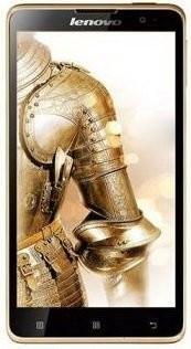 Фото Lenovo Golden Warrior A8