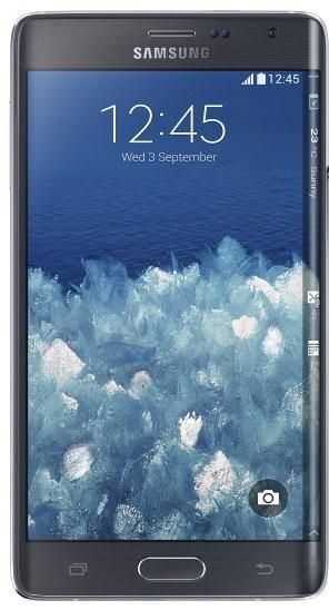Фото Samsung N915 Galaxy Note Edge