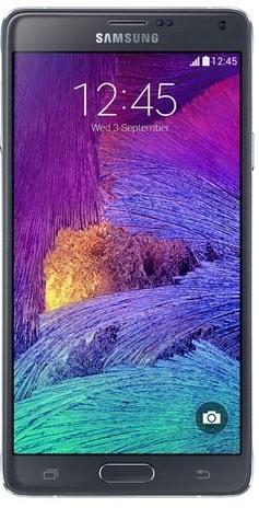 Фото Samsung N910 Galaxy Note 4