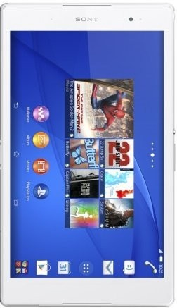 Фото Sony Xperia Z3 Tablet Compact