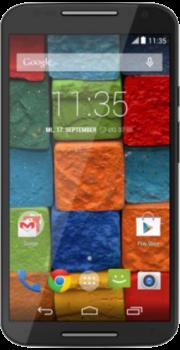 Фото Motorola Moto X (2014)