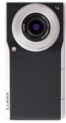 Фото Panasonic Lumix Smart Camera CM1