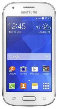 Фото Samsung G357FZ Galaxy Ace Style LTE