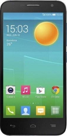 Фото Alcatel One Touch IDOL 2 MINI L 6014D