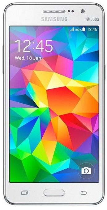 Фото Samsung G530H Galaxy Grand Prime