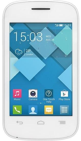 Фото Alcatel One Touch Pixi 2