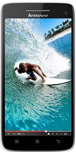Фото Lenovo Vibe X S960