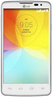 Фото LG X135 L60 Dual