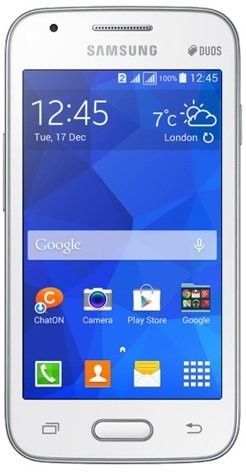 Фото Samsung G313HZ Galaxy V Dual SIM