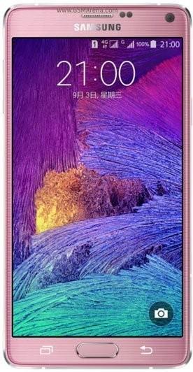 Фото Samsung N9100 Galaxy Note 4 Duos