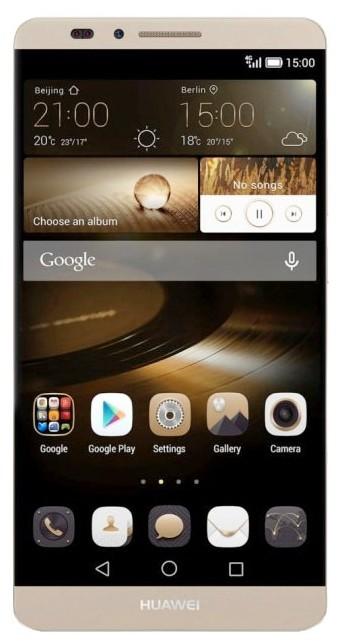 Фото Huawei Ascend Mate7 Premium