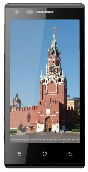 Фото BQ BQS-4515 Moscow