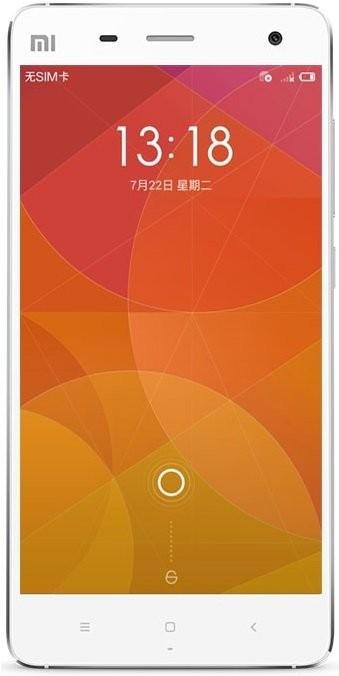 Фото Xiaomi Mi 4 LTE