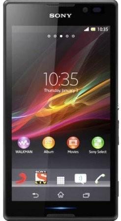 Фото Sony Ericsson Xperia E4