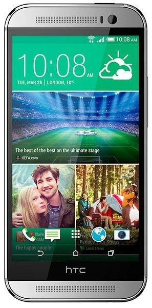 Фото HTC One (M9) Plus