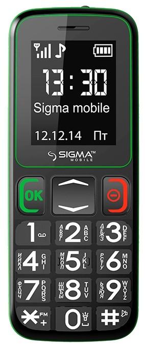 Фото Sigma mobile Comfort 50 Mini3